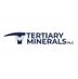Tertiary Minerals Plc