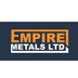 Empire Metals Ltd